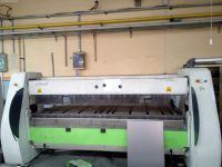 CNC Folding Machine GOTENEDS CIDAN FUTURA 25 2,5X2600