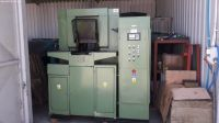 H Frame Hydraulic Press ZDA RPZ 2-46 1975-Photo 3