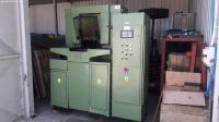 H Frame Hydraulic Press ZDA RPZ 2-46 1975-Photo 4
