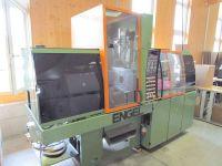 Plastics Injection Molding Machine ENGEL ES 80-30  HL