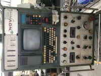 Bed Milling Machine NOVAR KBF 4000 2000-Photo 3