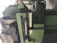 Bed Milling Machine NOVAR KBF 4000 2000-Photo 4