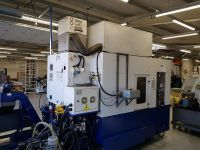 CNC Vertical Machining Center TOPPER QVM 610AII 2014-Photo 2