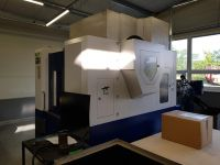 CNC Vertical Machining Center TOPPER QVM 610AII 2014-Photo 4