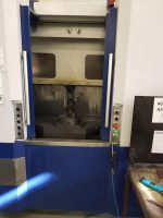 CNC Vertical Machining Center TOPPER QVM 610AII 2014-Photo 7
