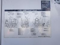 CNC de prelucrare vertical TOPPER QVM 610AII 2014-Fotografie 8
