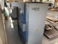 Straightening Machine Lissmac SMB-M1500 2012-Photo 2
