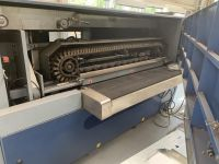 Straightening Machine Lissmac SMB-M1500 2012-Photo 4
