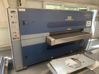 Richtmaschine  SMB-M1500