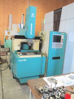Sinker Electrical Discharge Machine MAKINO EDNC 25