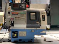 Torno CNC MAZAK QT6G