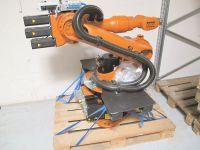 Робот KUKA KR 16-2  6 Achsen