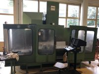 CNC Milling Machine HURCO BMC 50