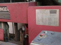 Band Saw Machine BEHRINGER HBP 360