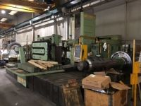 Horizontal Boring Machine LAZZATI HB130