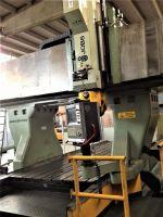 CNC Portal Milling Machine JOBS JOMACH 123 2009-Photo 2
