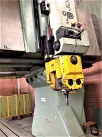 CNC Portal Milling Machine JOBS JOMACH 123 2009-Photo 3