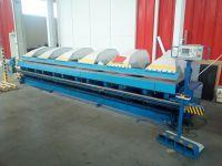Dobladora NC  HSBM 6000/1,25