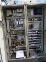 Flachschleifmaschine WMW MEUSELWITZ SFW 800/2.1 1988-Bild 4