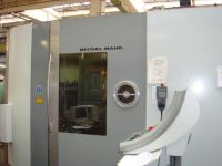 CNC Horizontal Machining Center DECKEL MAHO DMC 80 H 2000-Photo 4