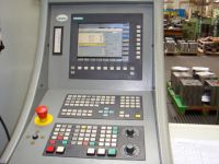 CNC centro de usinagem horizontal DECKEL MAHO DMC 80 H 2000-Foto 5