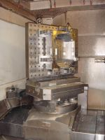 CNC Horizontal Machining Center DECKEL MAHO DMC 80 H 2000-Photo 8