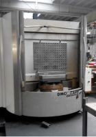 CNC Horizontal Machining Center DECKEL MAHO DMC 80 H 2000-Photo 2