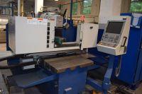 CNC fresemaskin  FTU 1000