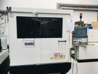 Wire Electrical Discharge Machine Fanuc ROBOCUT alpha-1ic