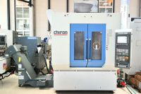 CNC Horizontal Machining Center CHIRON FZ 18S