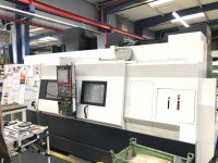Turning and Milling Center MAZAK IG 300 IV ST