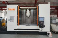 CNC Vertical Machining Center MAZAK VTC 800/20SR