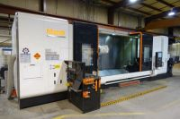 Turning and Milling Center MAZAK Integrex e-670H II 4000U