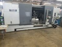 Centre de tournage-fraisage CNC MORI SEIKI MT 2500SZ/1500 TWIN SPINDLE