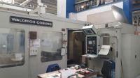 CNC μηχανή φρεζομηχανή Waldrich Coburg MULTITEC 2500 AP