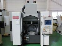Vertikální obráběcí centrum CNC MORI SEIKI NMV5000 DCG