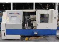 Turning and Milling Center DOOSAN/DAEWOO PUMA 2500 LSY MULTI AXIS