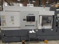 CNC Lathe OKUMA B-300W