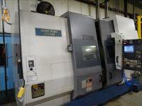 CNC-Drehmaschine MORI SEIKI ZT2500Y