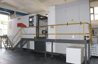 Horizontální obráběcí centrum CNC MORI SEIKI Nmh 10000 Dcg