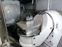 Вертикальный многоцелевой станок с ЧПУ (CNC) MIKRON HSM 600 U LP 2014-Фото 4