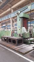 Horizontal Boring Machine ŠKODA WD 160