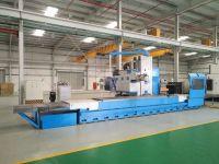 CNC Milling Machine CORREA CF40/50 (7700212)