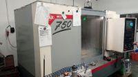 Centre d'usinage vertical CNC MAS KOVOSVIT MCV 750