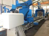 Torno CNC GEMINIS GORATU GHT 11. G4 2200X8000 2010-Foto 3