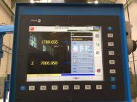 Tokarka CNC GEMINIS GORATU GHT 11. G4 2200X8000 2010-Zdjęcie 12