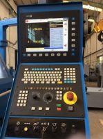 Torno CNC GEMINIS GORATU GHT 11. G4 2200X8000 2010-Foto 13