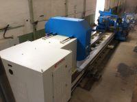 Torno CNC GEMINIS GORATU GHT 11. G4 2200X8000 2010-Foto 14