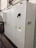 Torno CNC GEMINIS GORATU GHT 11. G4 2200X8000 2010-Foto 17