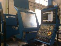 Torno CNC GEMINIS GORATU GHT 11. G4 2200X8000 2010-Foto 18